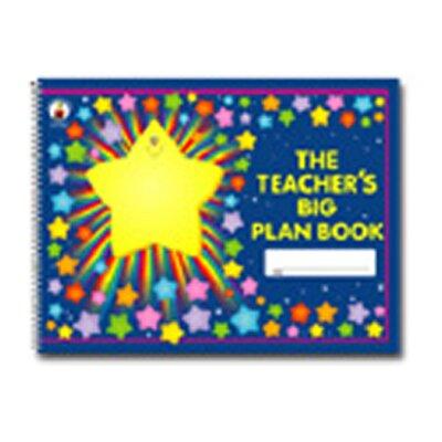 Frank Schaffer Publications/Carson Dellosa Publications The Teachers Big Record Book