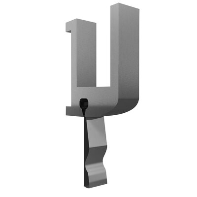 Ghent Maprail Hook with Clip