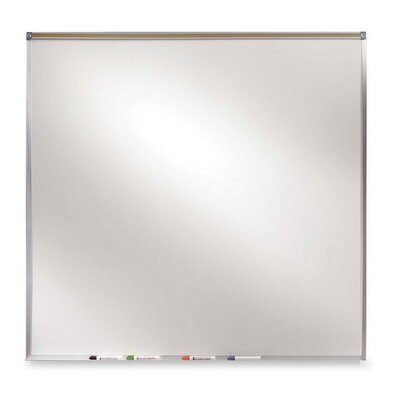 Ghent Wall Mounted Magnetic Whiteboard