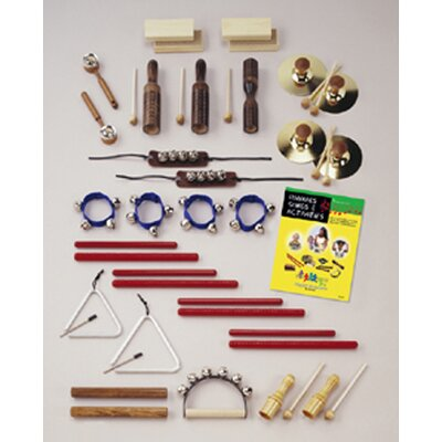 Hohner Inc Multi-Instrument Game  Set