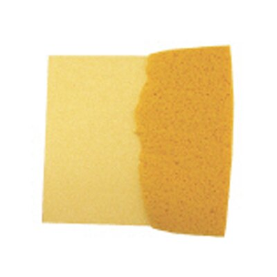 Hygloss Products Inc Sponge Ums 5 X 7 Sheets 4