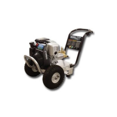 2700 PSI @ 2.3 GPM 6.0 HP Pressure Washer by Mi-T-M