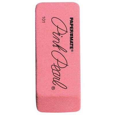 Newell Corporation Eraser Pink Pearl Med 1 Ea
