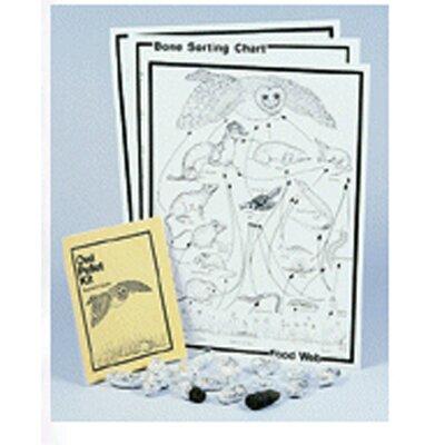 Pellets Inc Owl Pellet Book Kit