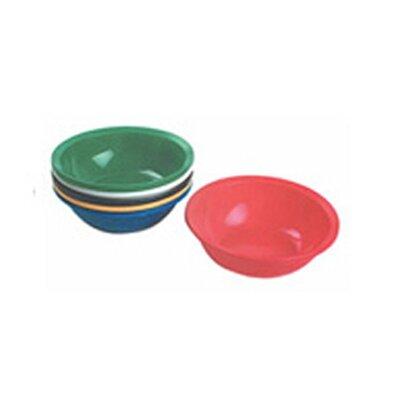Roylco Inc Plastic Painting Bowls Assorted