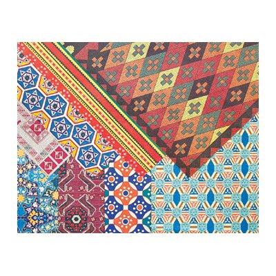 Roylco Inc Middle East Design Paper 32 Sheets