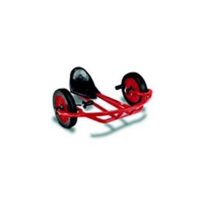 Winther Big Swingcart Tricyle