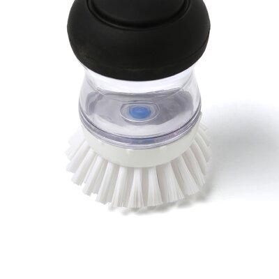 OXO Soap Pump Palm Brush