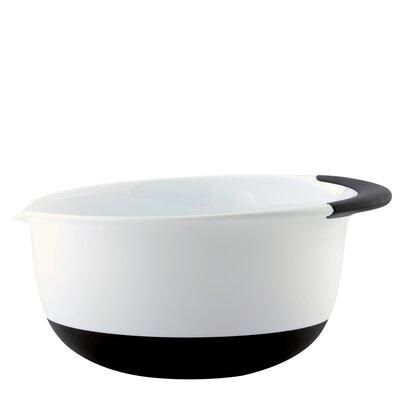 Good Grip 5 Quart Plastic Mixing Bowl by OXO