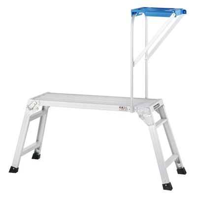 Professional Drywall Workbench with Extra Large Work Platform by Pentagon