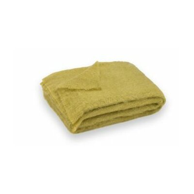 Lands Downunder Brushed Mohair Throw