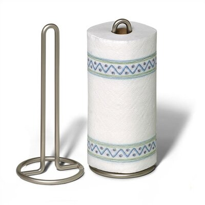 Euro Paper Towel Holder by Spectrum Diversified