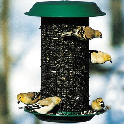 Magnum Sunflower Tube Bird Feeder by Audubon/Woodlink