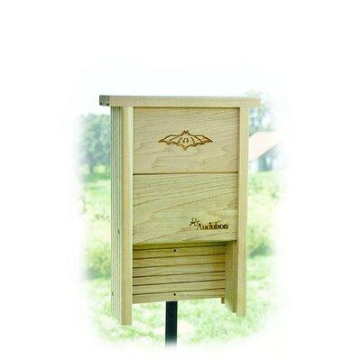 Audubon/Woodlink Barn Bat Shelter