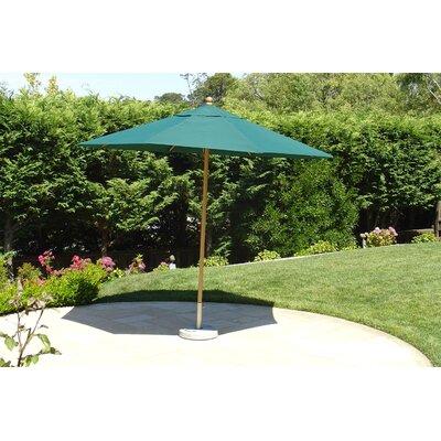 11' Market Umbrella by Royal Teak