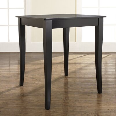 Cabriole Counter Height Pub Table by Crosley