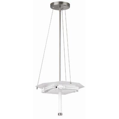 Philips Forecast Lighting Taylor Inverted 2 Light Pendant Holder