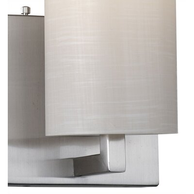 Philips Forecast Lighting Cambria 1 Light Vanity Wall Sconce