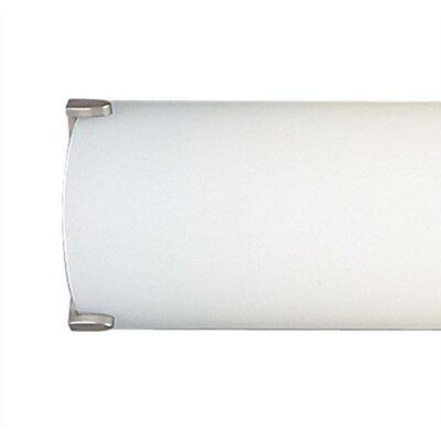 Philips Forecast Lighting Edge Large Slim 1 Light Bath Bar