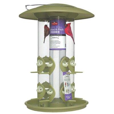 Triple Tube Bird Feeder by Woodstream Wildbird
