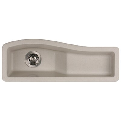 "30"" x 11"" Entertainment Kitchen Sink Product Photo"