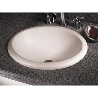 Swanstone Swanstone Classics Hilo Vessel Bathroom Sink