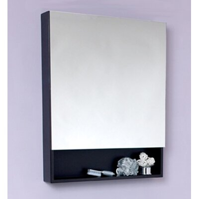 "23.5"" x 33.5"" Surface Mount Medicine Cabinet Product Photo"