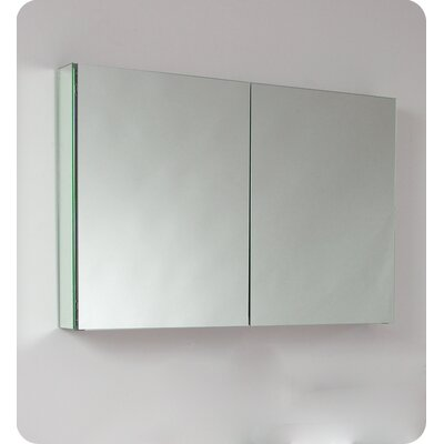 "39.5"" x 26.13"" Medicine Cabinet Product Photo"