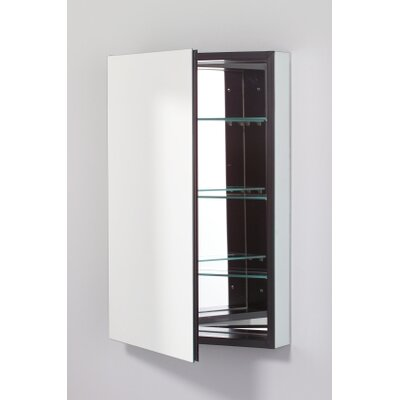 "PL Series 19.25"" x 30"" Recessed Medicine Cabinet Product Photo"