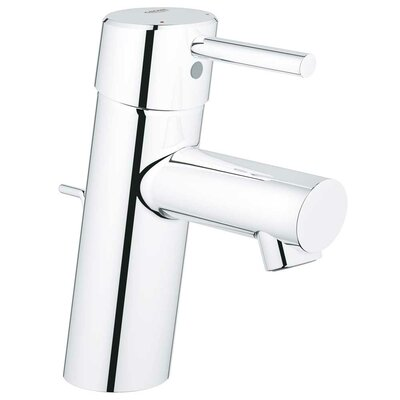 Concetto Single Handle Single Hole Vessel Faucet Product Photo