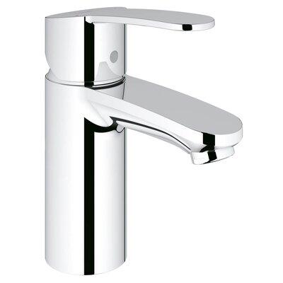 Eurostyle Single Handle Single Hole Bathroom Faucet Product Photo