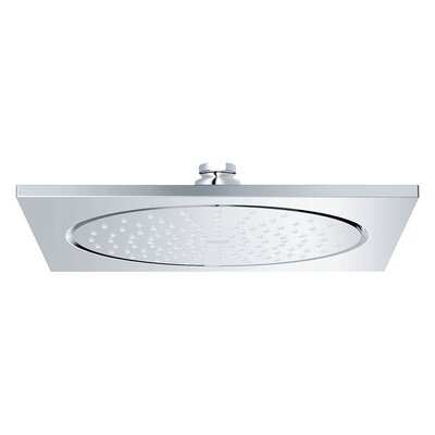 Rainshower F-Series Shower Head Product Photo