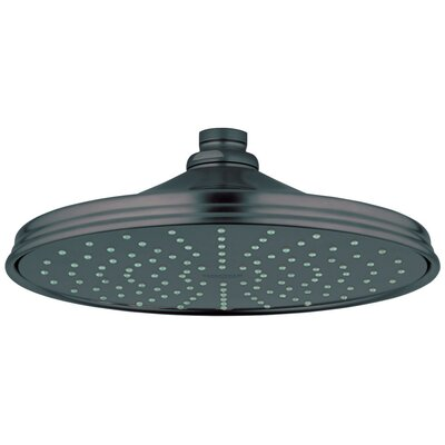 RainShower Head Retro with Watercare Product Photo