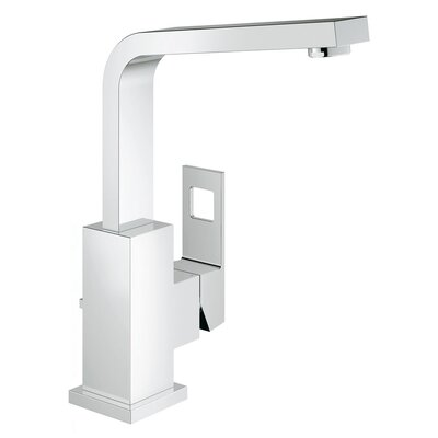 Eurocube Single Handle Single Hole Bathroom Faucet Product Photo
