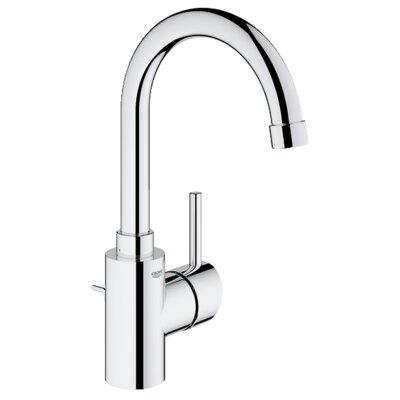 Concetto Single Handle Single Hole Bathroom Faucet Product Photo