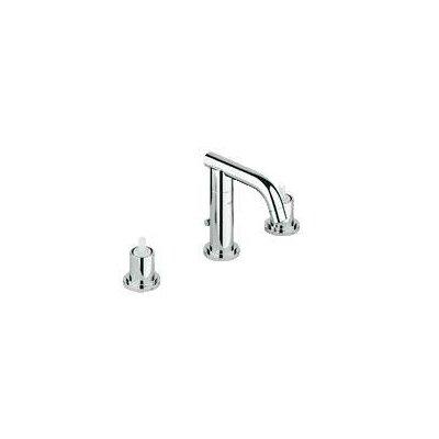 Atrio Widespread Bathroom Faucet, Less Handles by Grohe