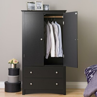 Sonoma Armoire Product Photo