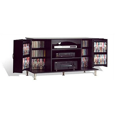 Prepac Home Theater TV Stand