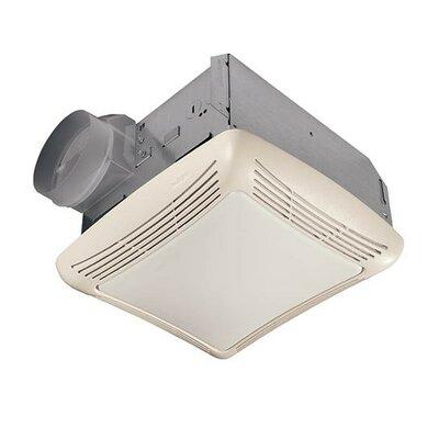 50 CFM Bathroom Fan by Broan