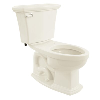 Clayton 1.6 GPF Elongated 2 Piece Toilet Product Photo