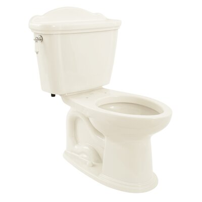 Whitney Eco 1.28 GPF Elongated 2 Piece Toilet Product Photo