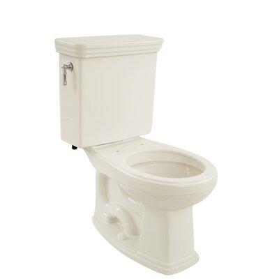 Promenade 1.6 GPF Round 2 Piece Toilet Product Photo