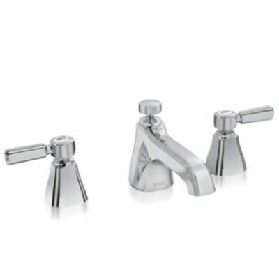 Toto Guinevere Double Handle Widespread Bathroom Faucet