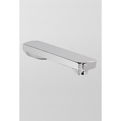 Upton Wall Mount Tub Spout Trim Product Photo