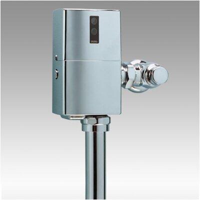 EcoPower Automatic Sensor Flush Valve by Toto