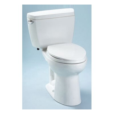 Drake 1.6 GPF Elongated 2 Piece Toilet with G-Max Flush System Product Photo