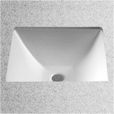 Toto Legato Undercounter Bathroom Sink