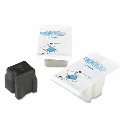Media Sciences Katun Compatible, 108R00660 Solid Ink Stick, 3,400 Yield, 3/Box