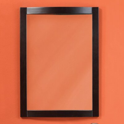 DecoLav Gavin Framed Mirror