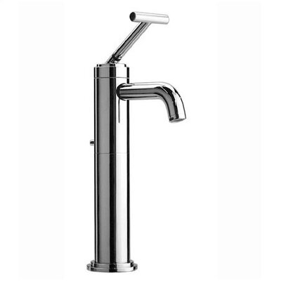 New Haven Single Hole Bathroom Faucet with Single Lever Handle by Jado